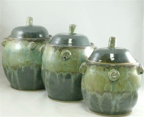 ceramic canisters for kitchen large kitchen ceramic canisters set cookie jar coffee