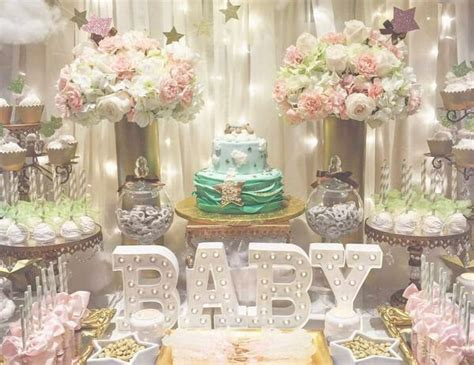 sweet baby shower themes  girls   girl baby