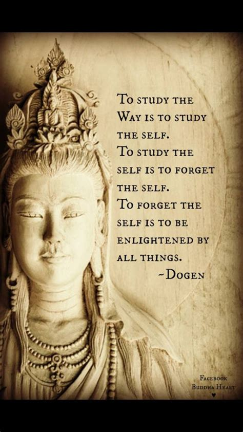 forget   dogen messages spiritual quotes