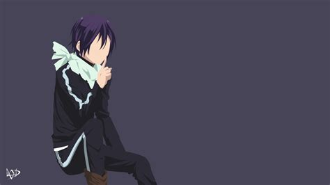 Minimal Anime Wallpaper - noragami anime wallpaper www imgkid the image kid