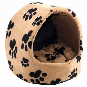 Niche Petit Chien : branca niche pour chat et petit chien zooplus ~ Melissatoandfro.com Idées de Décoration