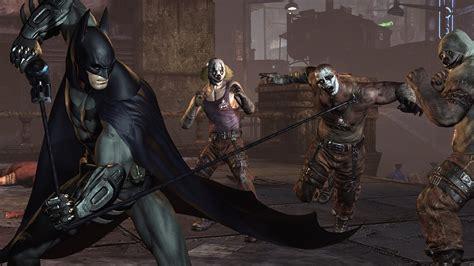 Buy Batman Arkham City Goty Pc Game Steam Download