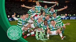 Celtic FC - The Best of Celtic TV 2016 - YouTube
