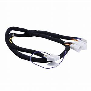 Auto Parts Car Stereo Wire Harness For Aftermarket Radio