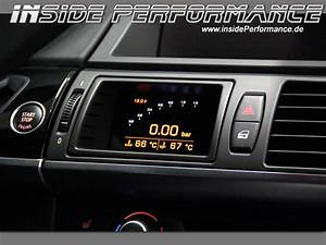 Another Custom Gauge Released By Inside Performance