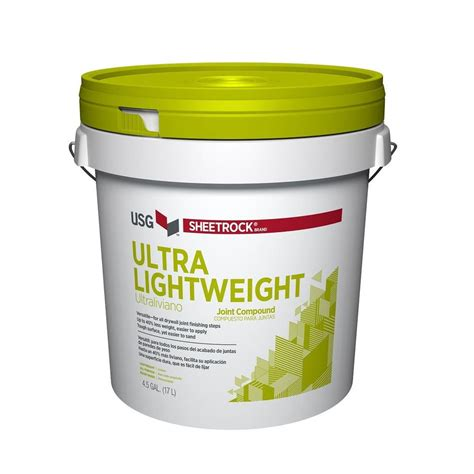 Westpac Materials 35 Gal Lightweight Taping And Topping