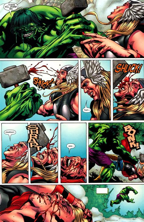 what if thor was there to fight world war hulk thor
