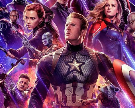 Free download Avengers Endgame posters the Infinity War ...