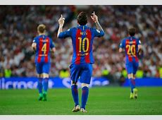 The internet wishes Lionel Messi a happy 30th birthday in