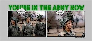 In The Army Now : comic you 39 re in the army now ~ Medecine-chirurgie-esthetiques.com Avis de Voitures