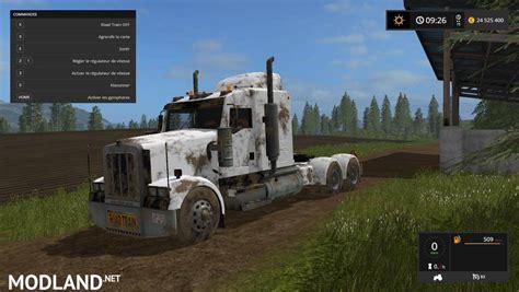 llight farms ls lizard ts320 sendcore v 1 0 mod farming simulator 17