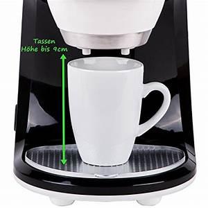 2 Tassen Kaffeemaschine : 450w design 2 tassen kaffeemaschine mit 2 porzellantassen ein zwei tassen kaffeemaschine im test ~ Whattoseeinmadrid.com Haus und Dekorationen