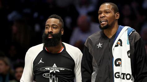 James Harden trade to Brooklyn Nets: NBA 2021 news, Kevin ...