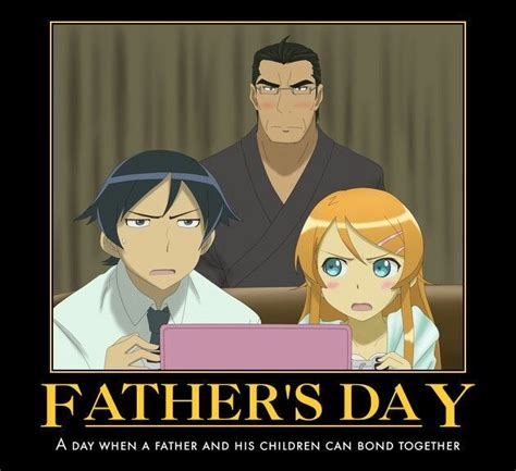 anime father s day happy fathers day bruh anime amino