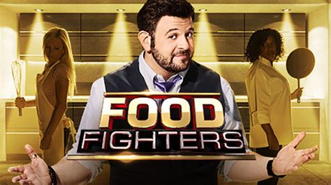 cuisine tv nbc is not canceling food fighters despite adam richman 39 s