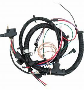 Engine Wiring Harness  1978 Chevy Gmc   Truck