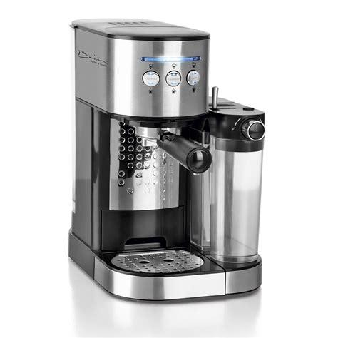 barista espresso machine barista espresso maschine espressomaschine b ware ebay