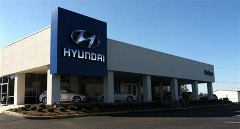 hyundai  dothan dothan al  car dealership