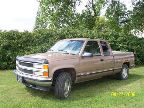 1997 Chevrolet C K Pickup