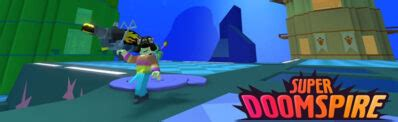 It is quite popular and has more than 100 million roblox visits and. Roblox Super Doomspire Codes (October 2020) - Pro Game Guides