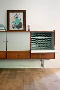Meuble Scandinave Vintage : meubles design scandinave vintage ~ Teatrodelosmanantiales.com Idées de Décoration