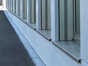 Alu Fensterbank Außen :  ~ Frokenaadalensverden.com Haus und Dekorationen