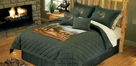 cabelas bed grand river lodge meadow bedding cabela s