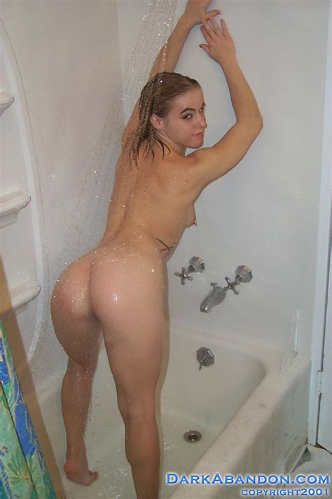 Sexy Amateur Teen Slut Nude In A Shower Picture Uploaded By Imagemas On