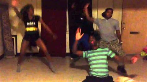Baltimore Homicide Dance Group Nay Nay Dance 2014