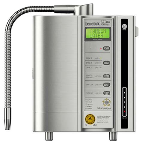 better water filter why kangen water kangen water singapore ionized