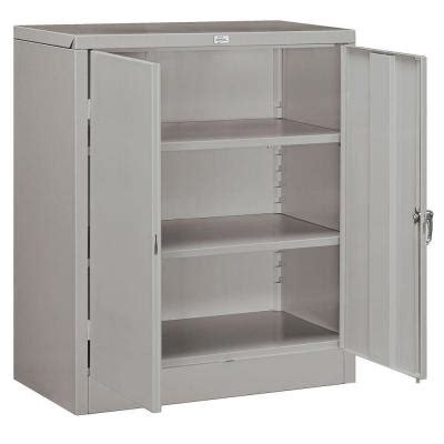 Unassembled Kitchen Cabinets Home Depot by Salsbury Industries 9100 Series 78 In H X 24 In D