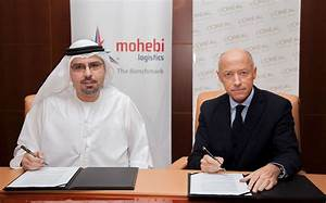 L'Oréal Middle East partners with Mohebi Logistics ...