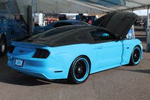 richard petty  ford call  hellcats  mustang gt