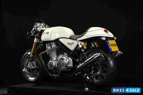 Norton Commando 961 Hd Photo by Norton Commando 961 Cafe Racer Mk Ii Motorcycle Picture