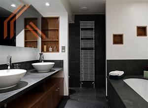 cout creation salle de bain obasinccom With cout d une salle de bain
