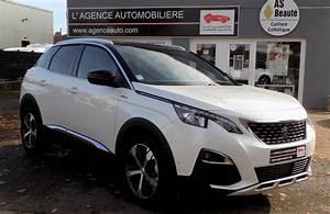 Caractéristiques Peugeot 3008 : peugeot 3008 1 2 puretech 130 cv gt line eat 6 occasion montbeliard pas cher voiture occasion ~ Maxctalentgroup.com Avis de Voitures