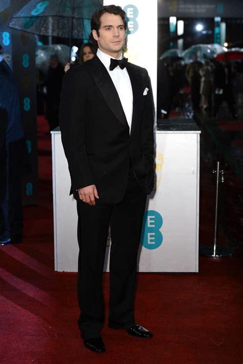 Henry Cavill Tuxedo - Henry Cavill Clothes Looks - StyleBistro