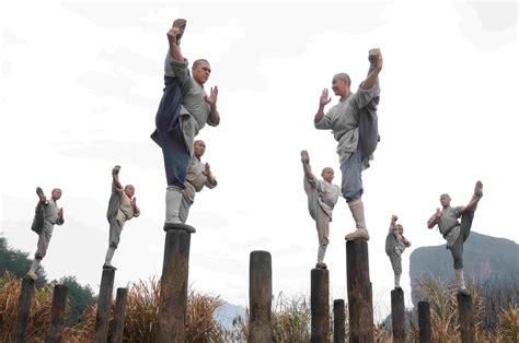Shaolin | Nerd-Base