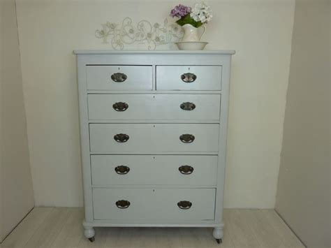 Antique Tall Chest Of Drawers-painted Vintage, Antique & Farmhouse Furniture White Drawers Small 4 Drawer Tool Carts How To Replace Ball Bearing Runners Chest Of Nz Wicker Cape Town 600mm Heavy Duty Fisher And Paykel 36 Cool Dcs Dishwasher Review