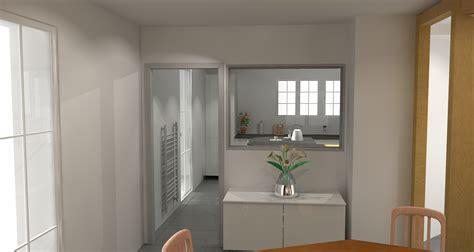 ouverture cuisine ouverture entre cuisine et salle a manger 28 images