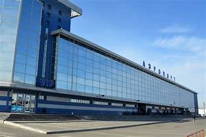 International Airport Irkutsk