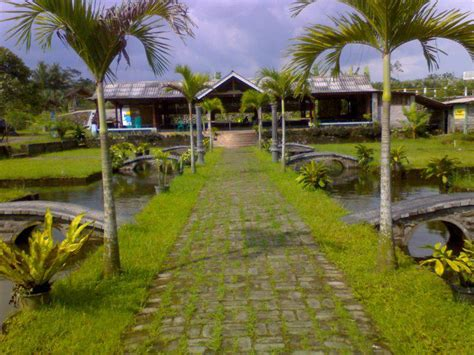 karangasri agromina wisata yogyakarta
