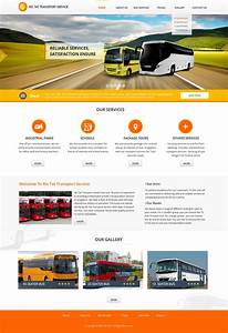 Free Car Rental And Booking Psd Template By Vectorarea On