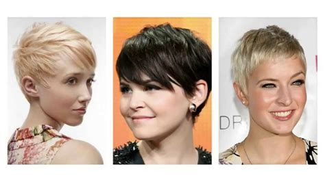 Very Short Haircuts For Women