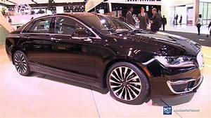 2016 Lincoln Mkz 2 0h