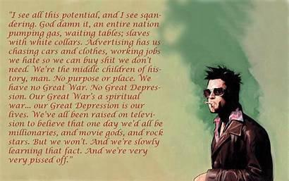 Fight Club Quotes Quotesgram