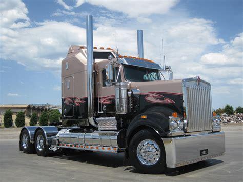 kenworth t906 kenworth t908 custom jiggers pinterest semi trucks