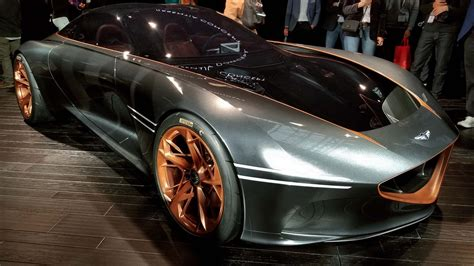 Best Cars Of The 2018 New York International Auto Show