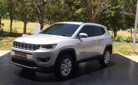 jeep compass price jeep compass india price expectations ndtv carandbike