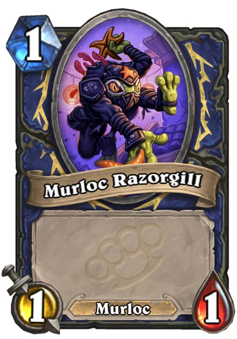 Deck Hearthstone June 2017 by Hearthstone Shaman Murloc Deck 2017 28 Images